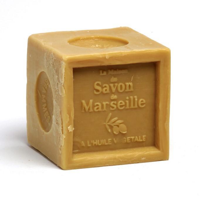 Savon de marseille cube 300g 72 par maisondusavon - Ou trouver le veritable savon de marseille ...