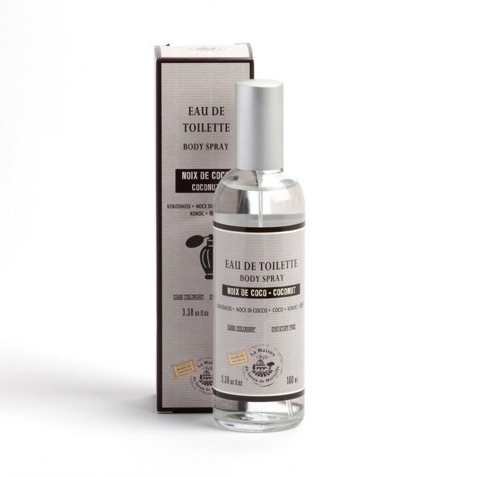 parfum de grasse noix de coco par maisondusavon. Black Bedroom Furniture Sets. Home Design Ideas